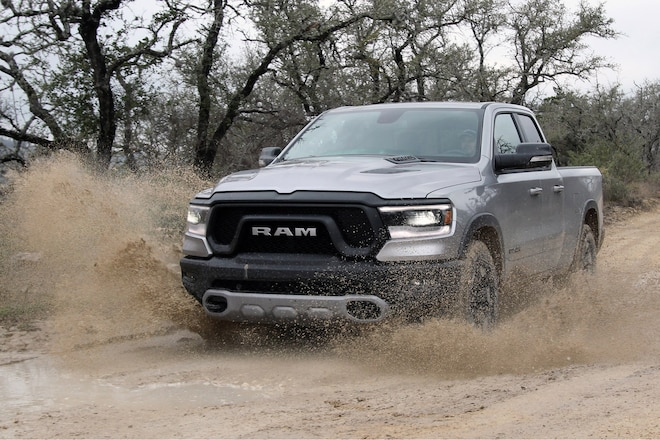 2019 Ram 1500: A Look at the New Segment Disruptor