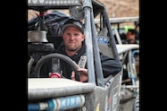 Mike Slawson at King of the Hammers 2018