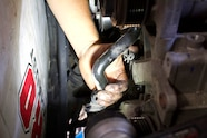 13 half dayin it  lbz duramax coolant bypass pipe