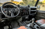 2018 Fusion Land Rover Defender 9452