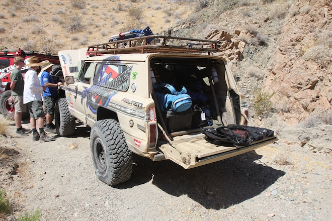 Cool Outdoor Gear From Our Friends at Offroad Power Products