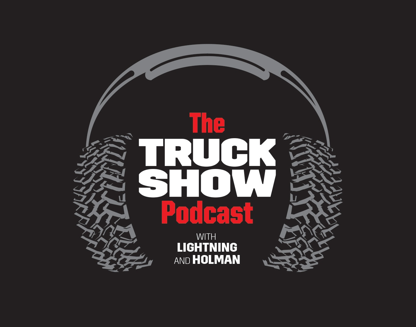 the truck show podcast march