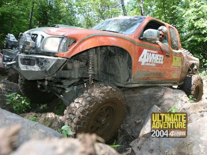 Minnesota Bill to Create and Manage Off-Road Trails Introduced