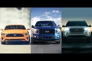 2020 ford hybrid teasers