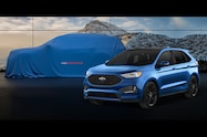 2020 ford performance utility teaser