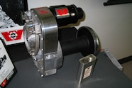 002 Techline Warn Belleview Winch Electric M6000 M8000 8274 Upgrade on