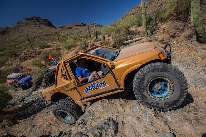 Rugged Radios Returns As Official Communications of Ultimate Adventure 2018 #UA2018