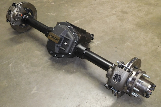 Axle Up: 19 Ways to Add an Aftermarket Axle to Your 4x4