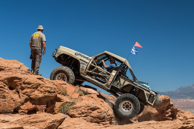 Offroad Design is the Official Transfer Case of Ultimate Adventure 2018 #UA2018