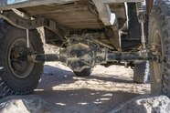 06 jeepster dynatrac rear axle