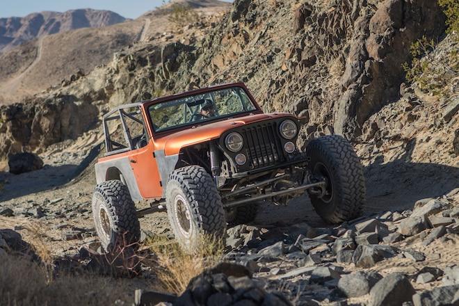 Jeep 101: Jeepster Commando