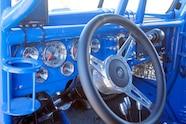 006 1947 post war power wagon dash