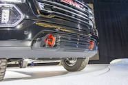 030 TTR 2019 GMC Sierra 1500 AT4
