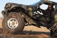 Built Tough - BTR Beadlockers & BFG Racin' Trars!
