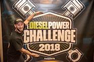 002 diesel power challenge 2018 check in
