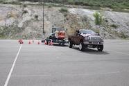 002 diesel power challenge 2018 cone course