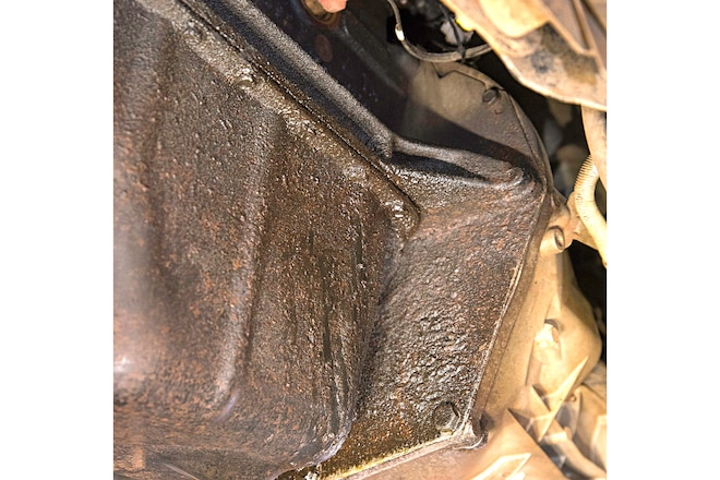 How-To: Replace a Jeep 4.0L Rear Main Seal