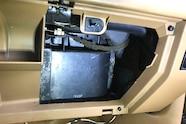 003 ford heater core behind glovebox
