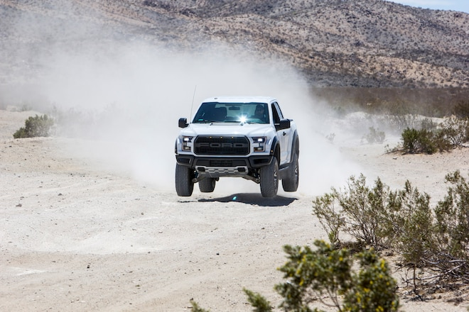 Long-Term Test: Final Report, 2017 Ford F-150 Raptor SuperCab