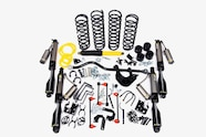 003 suspension buyers guide arb ome 4 inch jk