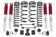 004 suspension buyers guide rancho jl 2 inch kit