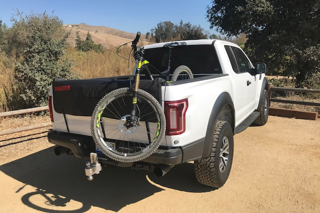 Long-Term Test: Third Report, 2017 Ford F-150 Raptor SuperCab