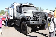 overland expo west 2018 global expedition vehicles