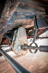 transfer case 101 profab