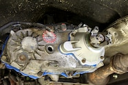 transfer case 101 sye