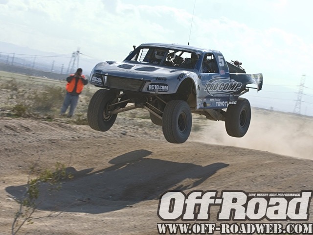 0901or 7558 z+2009 score laughlin desert challenge+trophy truck