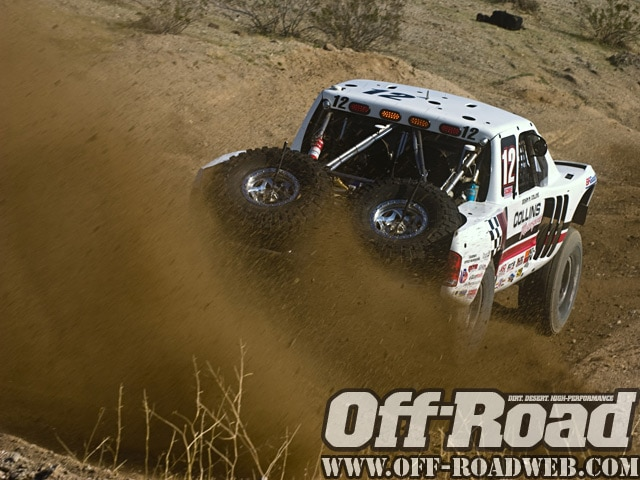 0901or 7562 z+2009 score laughlin desert challenge+trophy truck