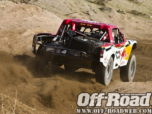 0901or 7567 z+2009 score laughlin desert challenge+trophy truck