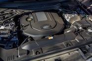26 2016 Land rover Range Rover Sport Td6 Engine
