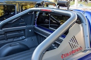 22 2016 Chevrolet Colorado Rollbar