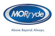 overlanding morryde logo