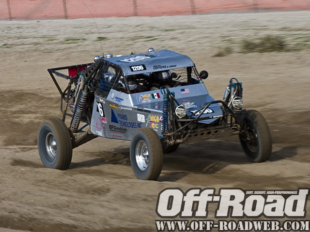 0901or 7284 z+2009 score laughlin desert challenge+buggies