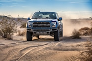 2019 ford f 150 raptor supercrew exterior front quarter 06