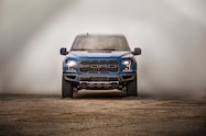2019 ford f 150 raptor supercrew exterior front view 01