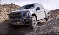 2019 Ford Raptor Trail control Rock Crawl.JPG
