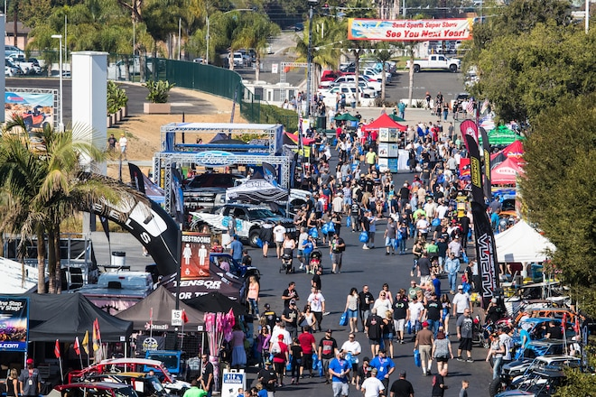 Sand Sports Super Show Coming to OC Fairgrounds