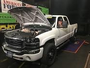 038 diesel power challenge 2018 fuel economy test
