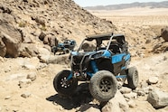 Maverick Sport Xrc   Carbon Black   Octane Blue   Rocks 1