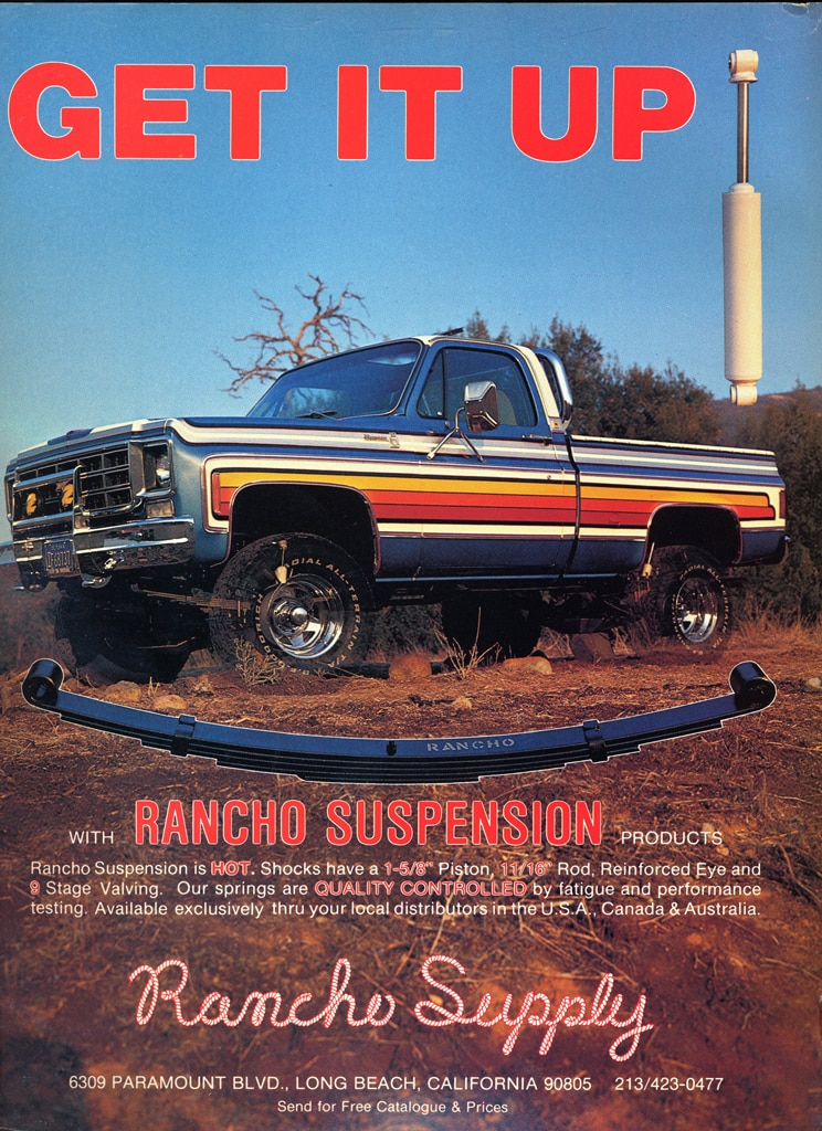 129 0901 05 z+four wheeler of the 1970s+rancho