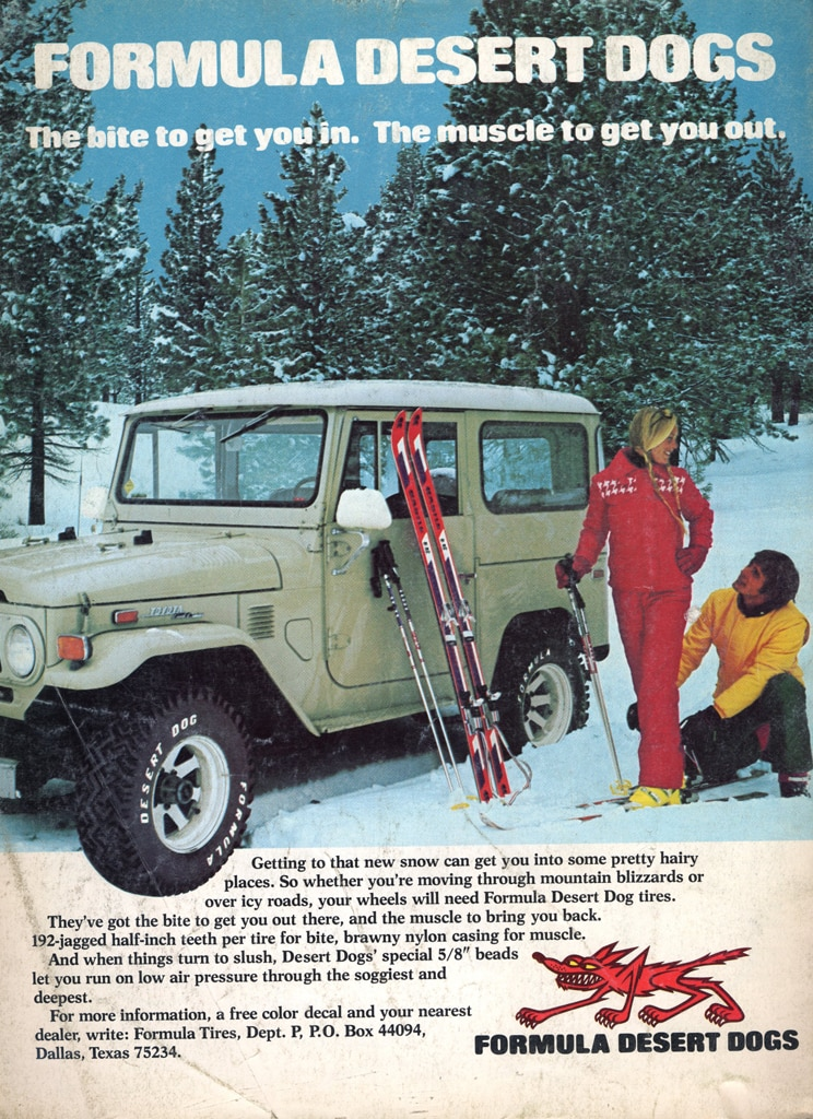 129 0901 03 z+four wheeler of the 1970s+skiers