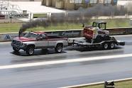 052 diesel power challenge 2018 trailer tow drag race