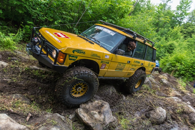 Get Ready Because The 2018 Ultimate Adventure Week Airs Oct 1-5