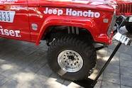 HonchoWheels