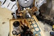 15 ls dod delete oil pump centering