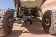 10 bill ritchie defender 14 bolt rear axle