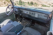 04 bill ritchie defender interior